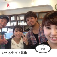 HAIR/Nail&Eyelash ARCHの仕事イメージ