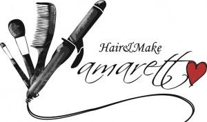 Hair&Make amarettoの仕事イメージ