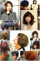 (株)マーキュリー JUDE HAIRの仕事イメージ